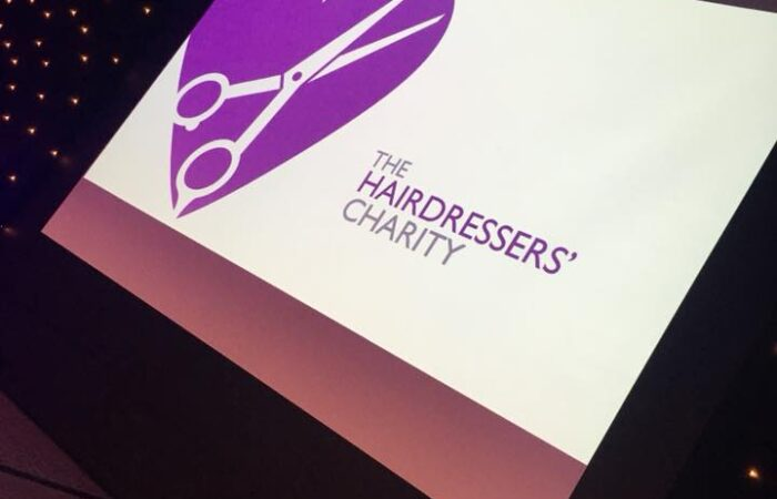 The Hairdressers Charity Ball 2018