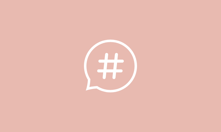 Strategic Hashtags