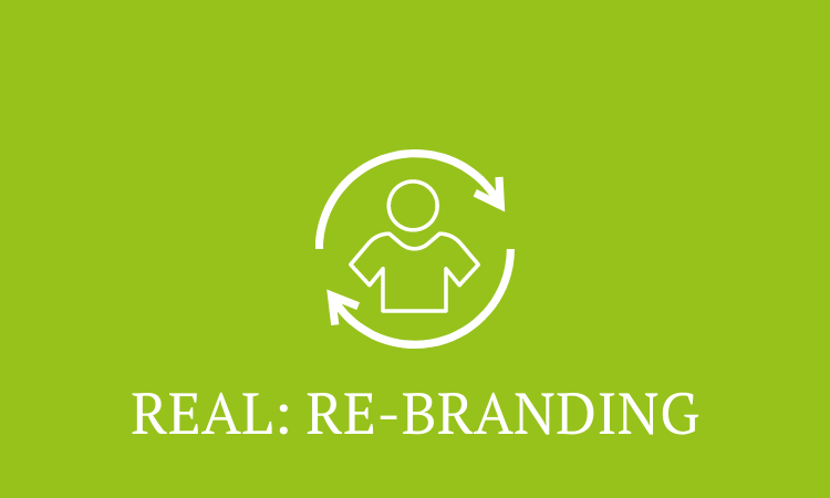 re branding a real case study